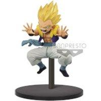 Image of Banpresto Dragon Ball Super Chosenshiretsuden Vol.8 (B:Super Saiyan Gotenks) Figure
