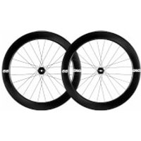 ENVE Foundation Collection 65 Carbon Tubeless Disc Brake Wheelset - SRAM XDR