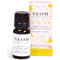 NEOM Perfect Peace Essential Oil Blend 10ml