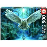 Awake Your Magic Jigsaw Puzzle (500 Pieces)