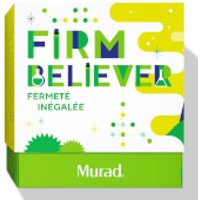 Murad Firm Believer Skin Gift (Worth PS56.00)