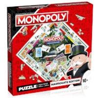 Harrogate Monopoly Jigsaw