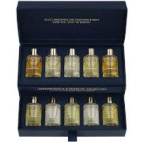Aromatherapy Associates Ultimate Moments Set (Worth £110.00)