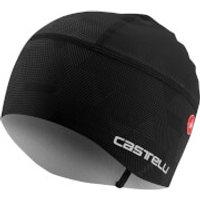 Castelli Women's Pro Thermal Skully - OS - Light Black
