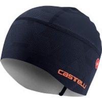 Castelli Women's Pro Thermal Skully - OS - Savile Blue