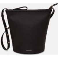 Mansur Gavriel Women's Zip Bucket Bag - Black