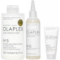 Olaplex Ultimate Supersize Repair Bundle