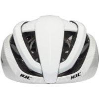 HJC Ibex 2.0 Road Helmet - S - Matt Gloss White