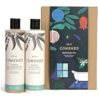 Cowshed Relax Bath and Body Duo (Worth PS42.00)