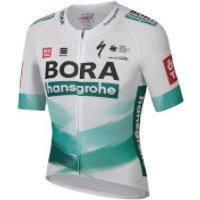 Sportful Bora Hansgrohe Tour de France Limited Edition Bomber Team Jersey - M
