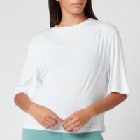 Varley Women's Robin T-Shirt - White - L