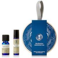 Neal's Yard Remedies Meditate Aromatherapy Duo