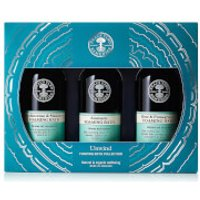 Neal's Yard Remedies Unwind Foaming Bath Collection