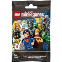 LEGO Super Heroes: DC Comics Mystery Minifigures (71026)