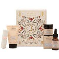 Aurelia Probiotic Skincare 3-Step Daytime Routine Set (Worth PS84.00)