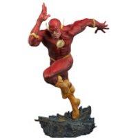 Image of Sideshow Collectibles DC Comics Premium Format Figure The Flash 43 cm