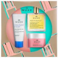NUXE Essential Face Care Gift Set (Worth PS42.40)