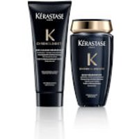 Kerastase Chronologiste Youth Revitalising Hair Care Double Cleanse 250ml Duo