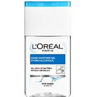 L'Oreal Paris Antibacterial 70% Alcohol Hand Sanitiser Gel 125ml