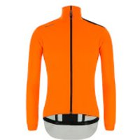 Santini Vego Multi Jacket - S - Fluo Orange
