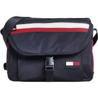 Tommy Jeans Mens Sport Mix Messenger Bag - Corporate