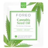 FOREO UFO Cannabis Seed Face Mask (Pack of 6)