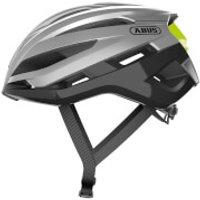Abus Stormchaser Helmet - L/ 58-62cm - Silver