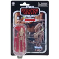 Image of Hasbro Star Wars The Vintage Collection Battle Droid 3.75-Inch Scale Star Wars: The Phantom Menace Figure