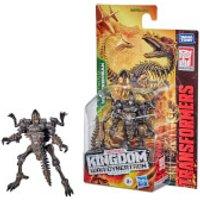 Image of Hasbro Transformers Generations War for Cybertron: Kingdom Core Class WFC-K3 Vertebreak Action Figure