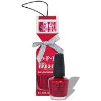 OPI Shine Bright Collection Nail Polish Mini Ornament Gift 3.75ml