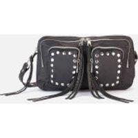 Nunoo Women's Alimakka Sport Shoulder Bag - Black