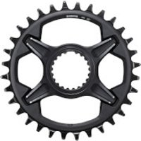 Shimano Deore XT M8100/M8130 Single Chainring - 12 Speed - 36T