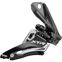 Shimano XTR M9100 Front Derailleur - 12 Speed - Side Swing - Front Pull - Direct Mount