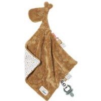 Done by Deer Raffi Comfort Blanket - Mustard