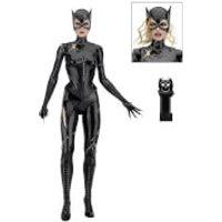 NECA Batman Returns Catwoman (Pfeiffer) 1/4 Scale Action Figure