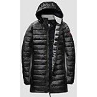 Canada Goose Women's Hybridge Lite Coat - Black - XS