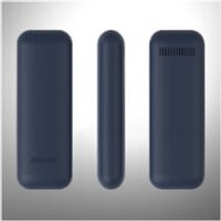 Gillette Proglide Travel Case - Blue