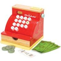 Le Toy Van Honeybake Cash Till Register