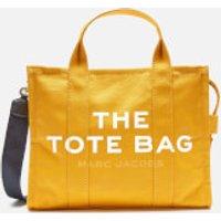 shop for Marc Jacobs Women's Small Traveler Tote Bag - Desert Gold at Shopo