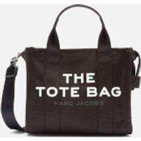 shop for Marc Jacobs Women's Mini Traveler Tote Bag - Black at Shopo