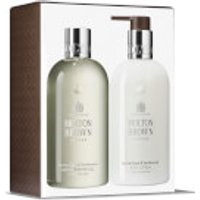 Molton Brown Serene Coco and Sandalwood Gift Set