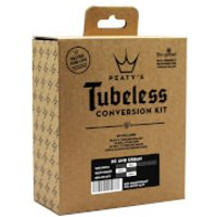 Peatys Tubeless Conversion Kit (MTB) - 25mm