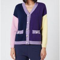 Olivia Rubin Women's Marina Cardigan - Colourblock - L