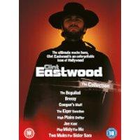 Clint Eastwood Boxset