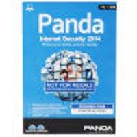 Panda Internet Security Download Card
