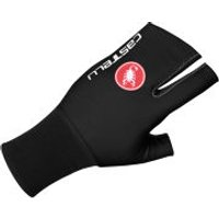 Castelli Aero Speed Gloves - Black - XL - Black