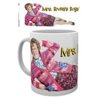 Mrs. Browns Boys Mrs Brown Mug