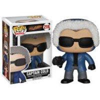 DC Comics Flash Captain Cold Pop! Vinyl Figure