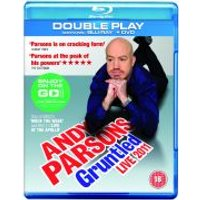 Andy Parsons: Gruntled Live 2011 - Double Play