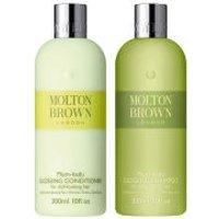 Molton Brown Plum-kadu Glossing Shampoo & Conditioner 300ml (Bundle)